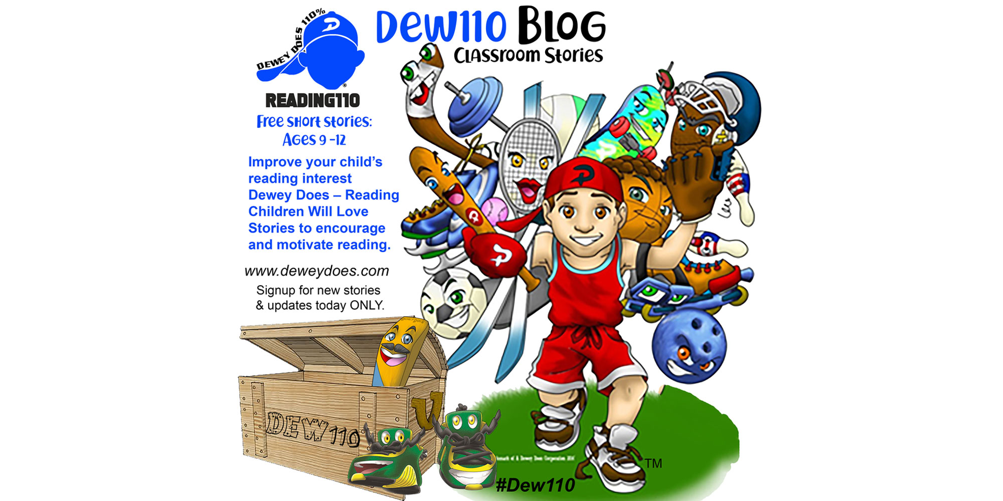Dewey Does Sports, Health, Fitness & Education Blog - Captain Does
